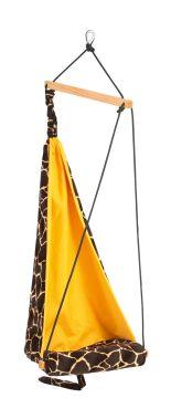 Hang Mini Giraffe Poltrona sospesa per bambini