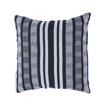 Comfort Black White Cuscino
