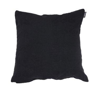 Luxe Black Cuscino