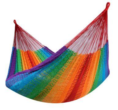 Cacun Rainbow Amaca XXL