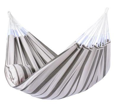 Stripes Silver Amaca XXL
