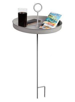 Silver  Tavolino per amaca
