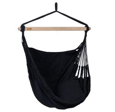 Comfort Black Poltrona sospesa 1 posto