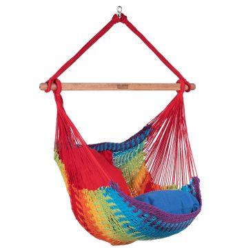 Mexico Rainbow Poltrona sospesa 1 posto