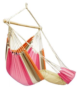 Tropical Lychee Lounge Poltrona sospesa 1 posto