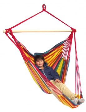 Tropical Sunny Lounge Poltrona sospesa 1 posto