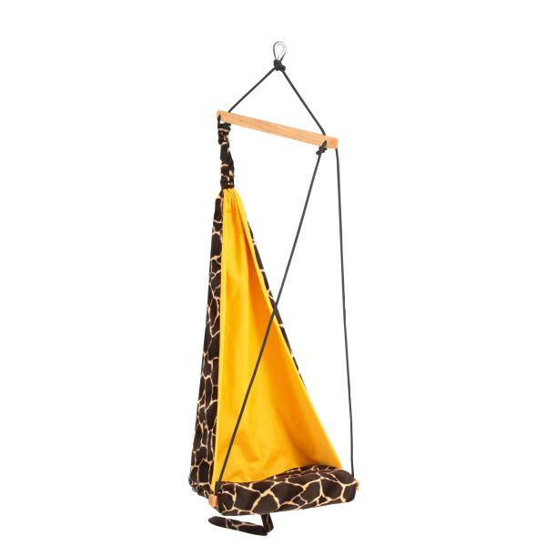 'Hang Mini' Giraffe Poltrona sospesa per bambini