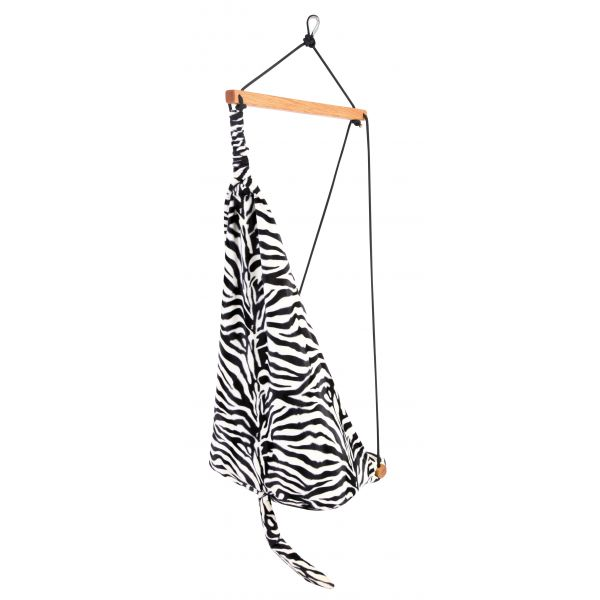 'Hang Mini' Zebra Poltrona sospesa per bambini