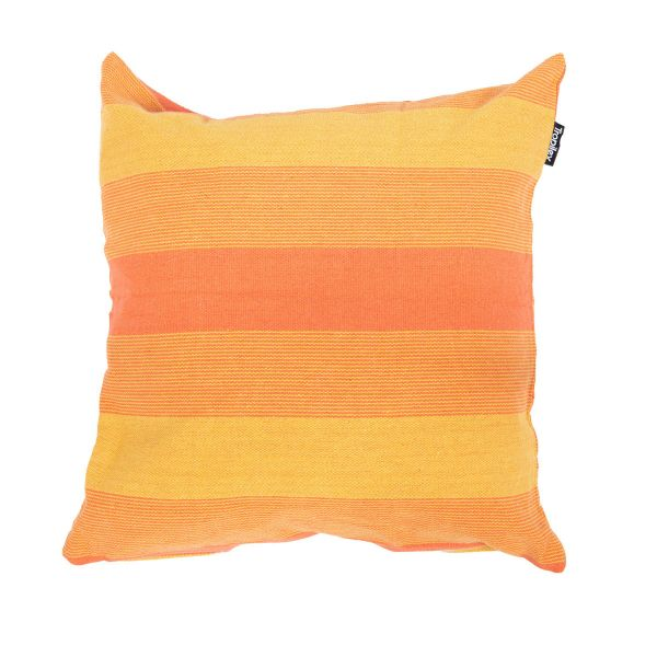 'Dream' Orange Cuscino