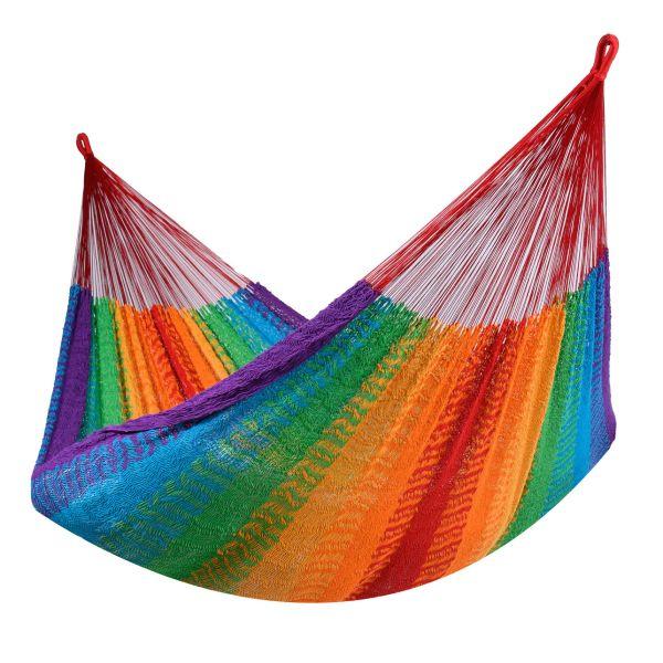 'Cacun' Rainbow Amaca XXL