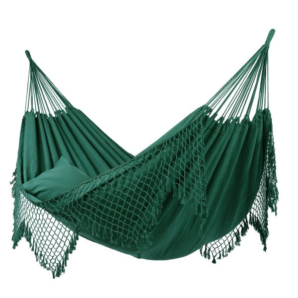 'Fine' Green Amaca XXL