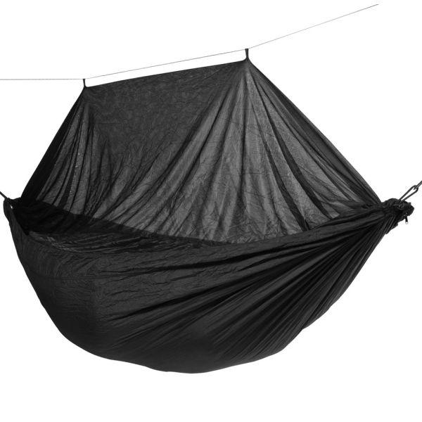'Mosquito' Black Amaca per esterni 1 posto