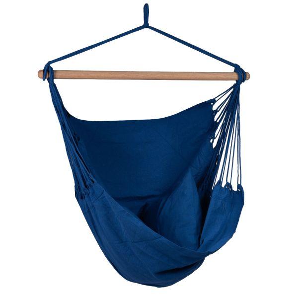 'Organic' Blue Poltrona sospesa 1 posto