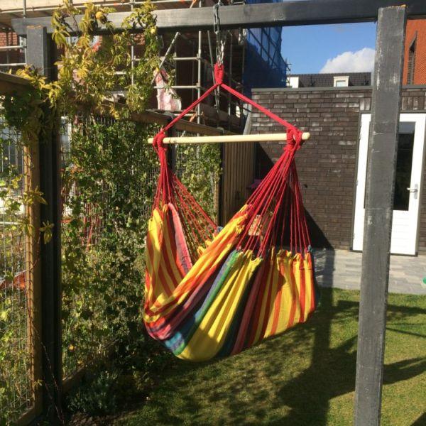 'Tropical' Sunny Lounge Poltrona sospesa 1 posto